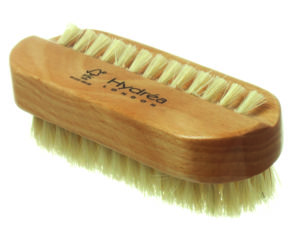 Wooden dual sided Hand & Nail brush