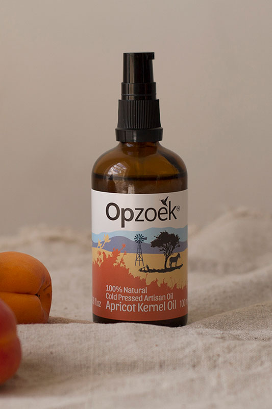opzoek apricot kernel oil 100ml
